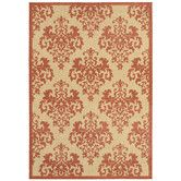 Found it at Wayfair - Shaw Rugs Suncoast Coral Lilly Rug