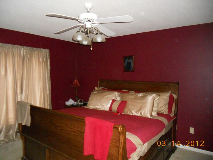 17 best ideas about maroon bedroom on maroon