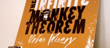 WIN a wine tour of Denver's Urban Winery, The Infinite Monkey Theorem