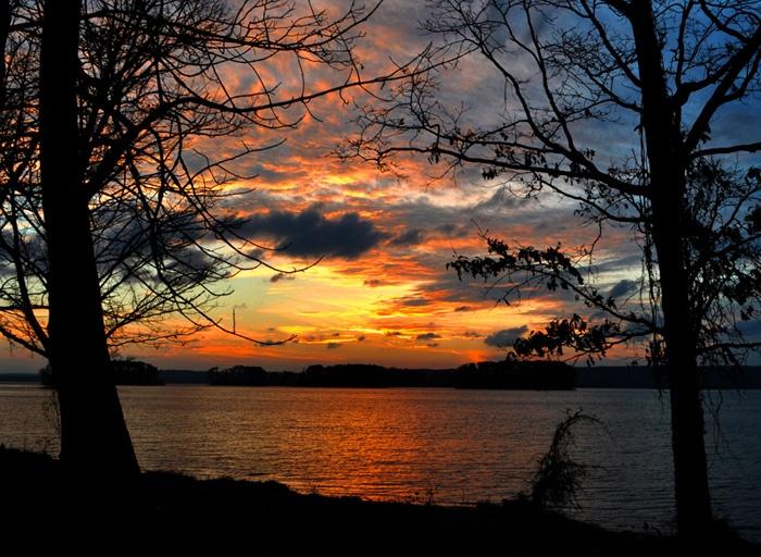23 best sunrise sunset images on pinterest sunrise for Lake guntersville fishing hot spots