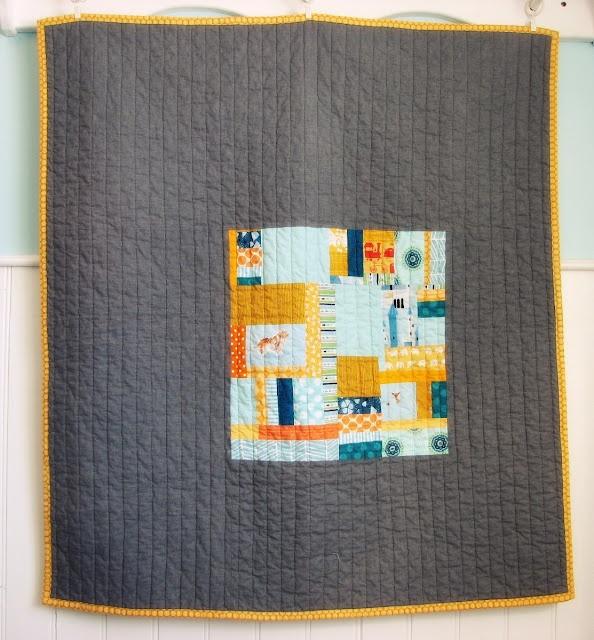 off center blockQuilt Design, Quilt Ideas, Baby Quilts, Baby Boys Quilt, Modern Baby Quilt, Sewing Diy, Windows, Blue Elephant, Elephant Stitches