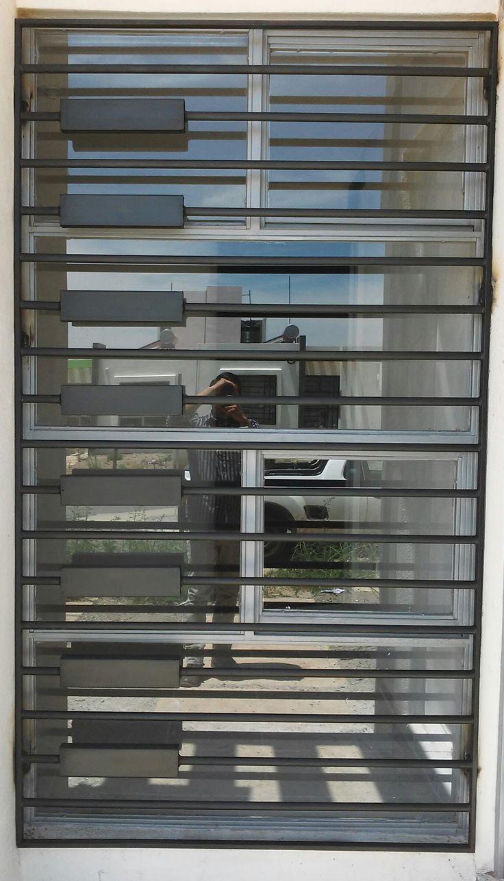 Best window grill design ideas on pinterest