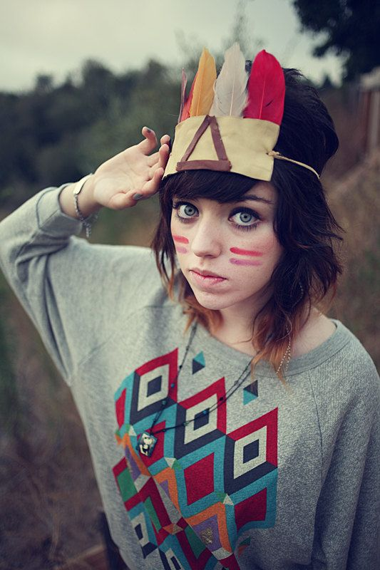 103 best Women images on Pinterest Bregje heinen, Beauty hacks and - last min halloween costume ideas