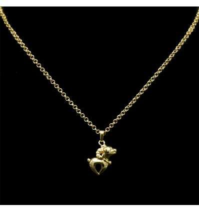 64 best pendants images on pinterest this simple gold plated goat pendant with chain is a best for daily office or college aloadofball Choice Image
