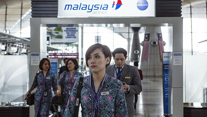 All of them will receive termination letters today, but some two-thirds will be offered jobs with the new company, MAS Bhd. They have until June 12 to decide if they want to take up the offer.