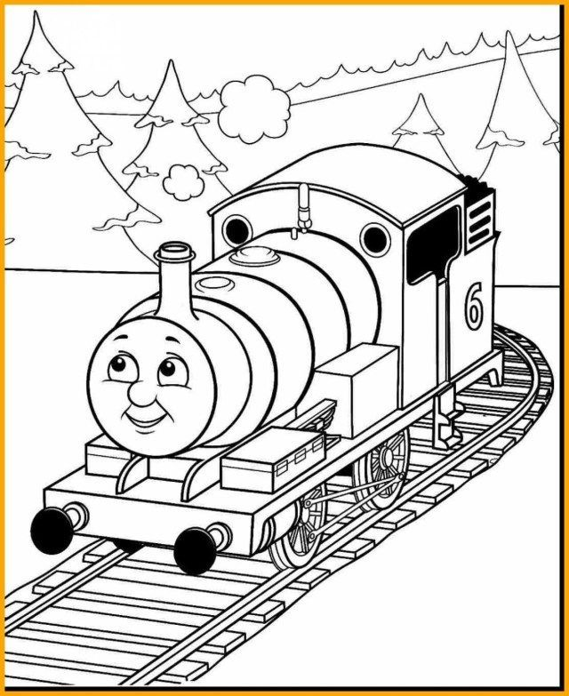 Top 20 Free Printable Thomas The Train Coloring Pages Online Train Coloring Pages Coloring Books Coloring Pages For Boys