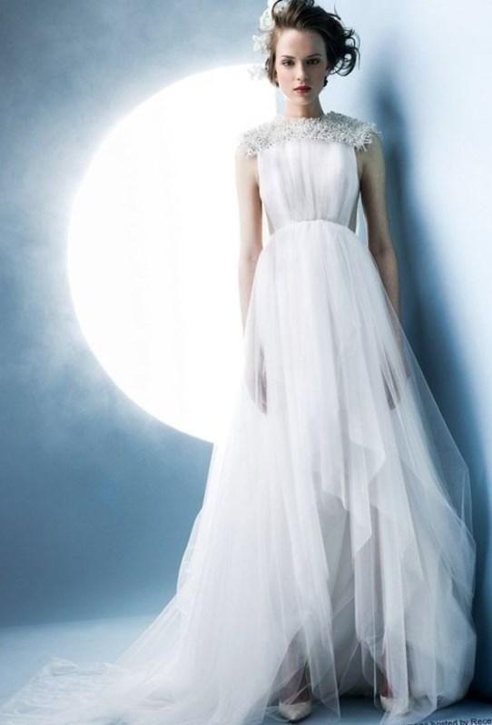 Свадебное платье в греческом стиле фото 2016 - http://1svadebnoeplate.ru/svadebnoe-plate-v-grecheskom-stile-foto-2016-3400/ #свадьба #платье #свадебноеплатье #торжество #невеста