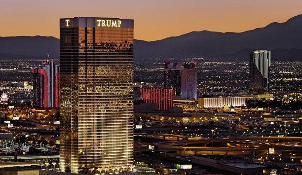 Trump Las Vegas  Las Vegas, Nevada