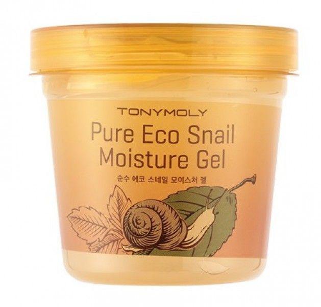 Tony Moly® - Pure Eco Snail Feuchtigkeitsgel