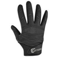 Cutters football receiver gloves