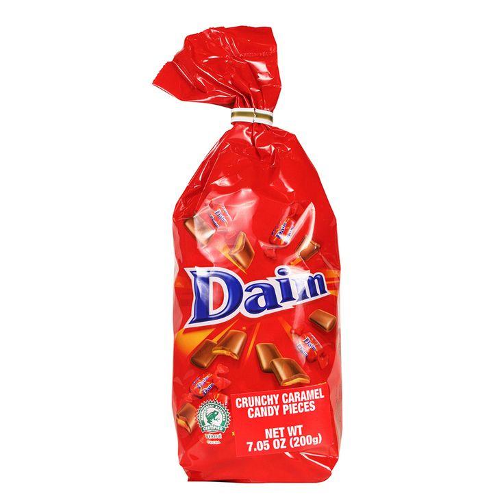 Daim Pieces - Chocolate & Caramel https://www.scandinavianshoppe.com/store/p/1563-Daim-Pieces.html
