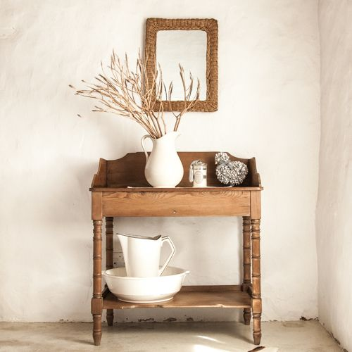 A closer look for some #CountryChic #design inspirations in the #Karoo