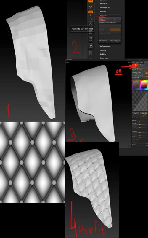 Как создать 3D персонажа и не выжить из ума / Блог компании Plarium / Хабрахабр