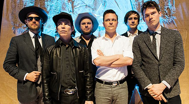 Old Crow Medicine Show Has The 'Remedy' For What Ails You - Whopperjaw
