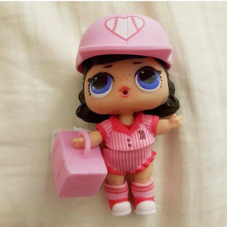 177 best Lol dolls images on Pinterest