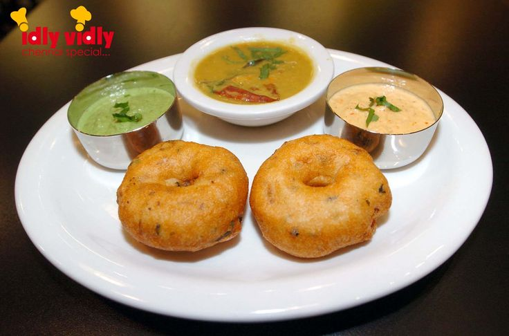 Ain't you #hungry yet? Visit IDLY VIDLY at E-91, SOBO Center, South Bopal Ahmedabad 380058