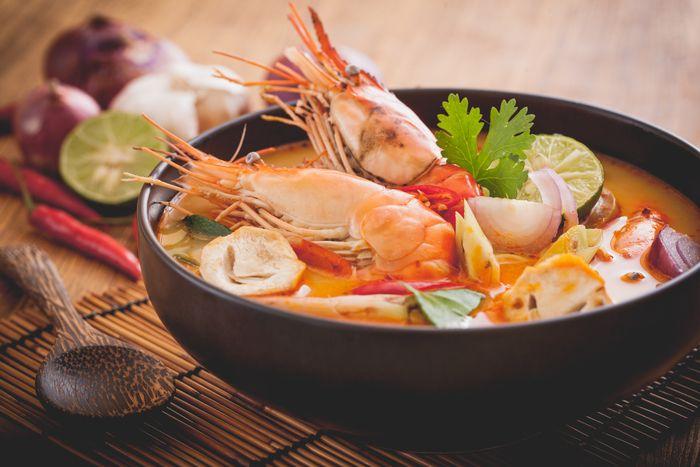 【東京】人気の住みたい街「吉祥寺」でおすすめのタイ料理10選
