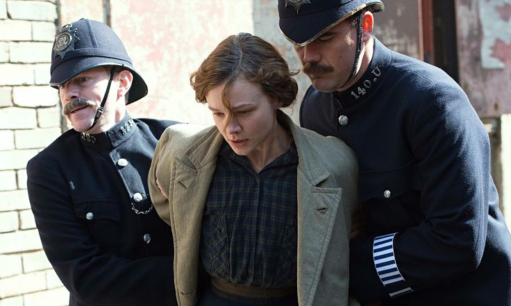 #tcot #teaparty #union #occupy #p2 #tlot #FSA #Kurd #Baloch  [VIDEO TRAILER AND REVIEW] Suffragette review – a conservative account of a revolutionary moment   http://www.theguardian.com/film/2015/oct/11/suffragette-review-carey-mulligan-meryl-streep   Sarah Gavron's account of the women's suffrage movement, starring Carey Mulligan, forgoes stylistic frills...