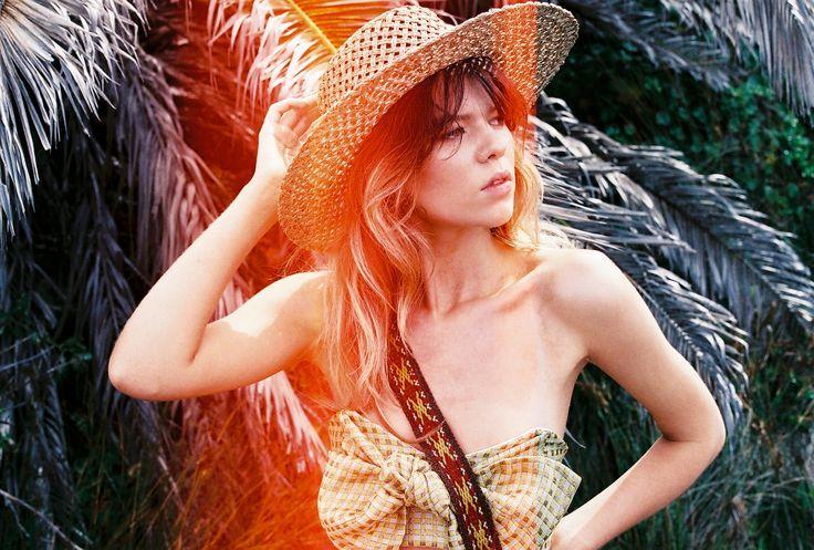Ondine on film '16_nagnAta artisanal tote bag www.nagnata.com
