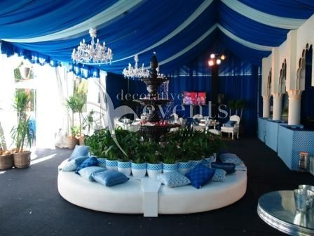 Marquee Events :: Decorative Events & Exhibitions