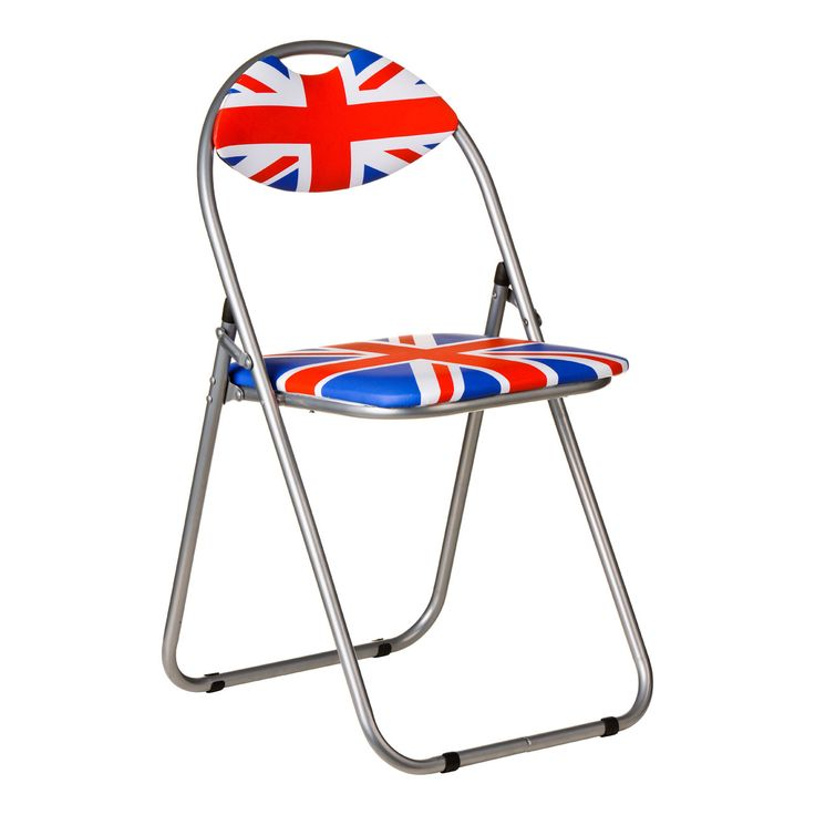 Premier Housewares Union Jack Folding Chair – 2402694 – Is there something missing from #Wimbledon that you just can't put your finger on? Thankfully, Premier has a range of #housewares for serving up some #British pride during the #tennis. Purchase from a host of online stores and independent local retailers or for trade enquiries please visit http://www.premierhousewares.co.uk