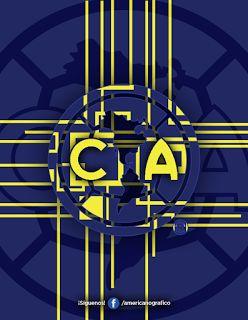AMERICAnografico: Club América • 161015CTG