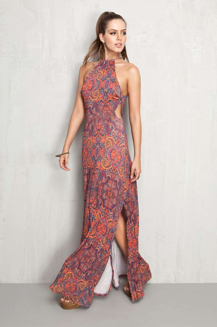 534 best Maxi dress images on Pinterest | Maxi dresses, Maxis and ...