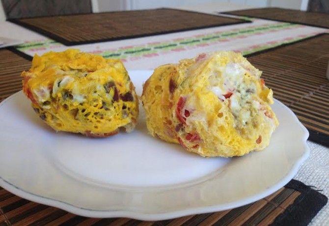 Hamar bögrés tojás