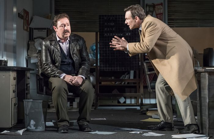 Image result for glengarry glen ross playhouse theatre