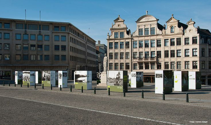 Standard 8/Exhibitions