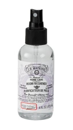 Amazon.com: J.R. Watkins Room Spray, Lavender, 4-Ounce Bottles (Pack of 6): Health & Personal Care