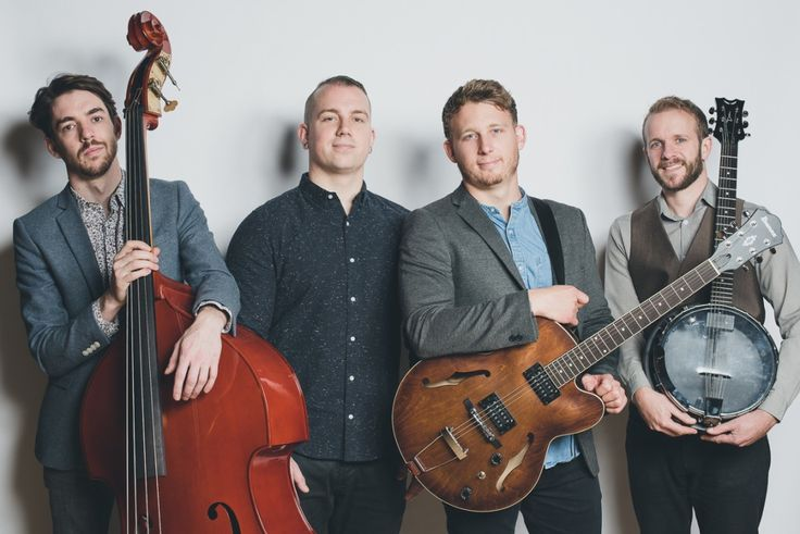 The Wheatsheafs - Acoustic Folk Band For Hire