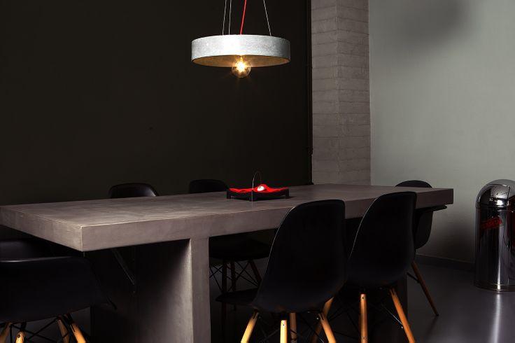 concrete light rota design Urbi et Orbi 2013