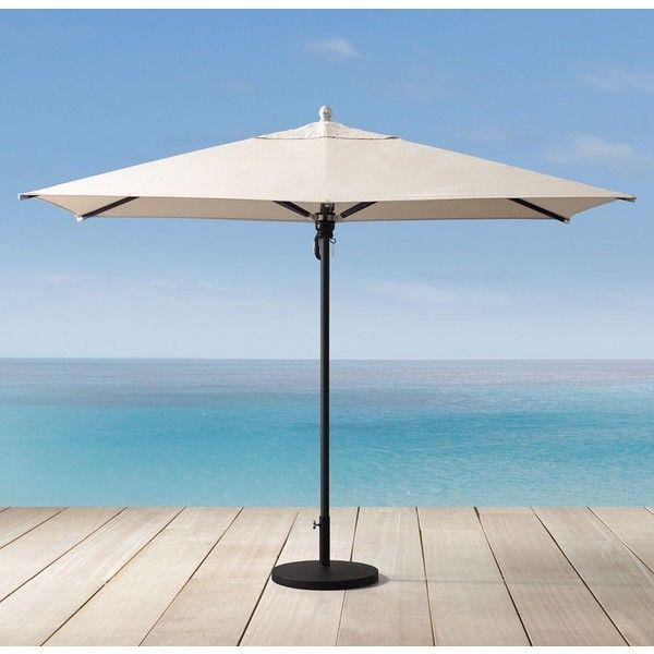 Die besten 25+ Outdoor umbrella stand Ideen auf Pinterest Diy - zubehor fur den outdoor bereich