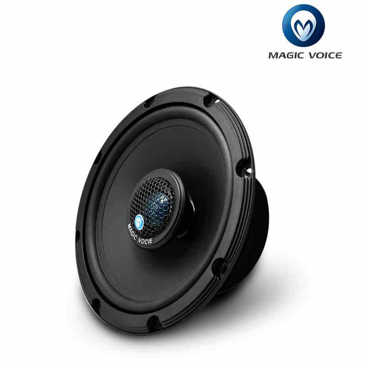 ==> [Free Shipping] Buy Best 2 Pcs 4OHM 2-Way 6.5 inch Car Coaxial Speakers New Car Audio Stereo HiFi Music Speaker Online with LOWEST Price | 32762795460