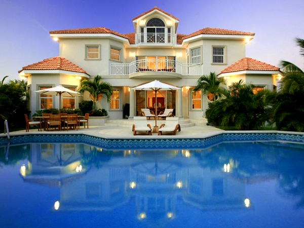 Marbella spain luxury houses luxuryhomes luxuryhouses - Luxury homes marbella ...