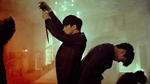 12 Explicit Dance Moves That Are Banned By The Korean Government