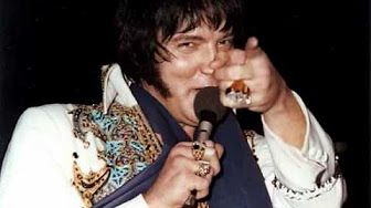 Elvis Presley - My Way (with funeral photos) - YouTube
