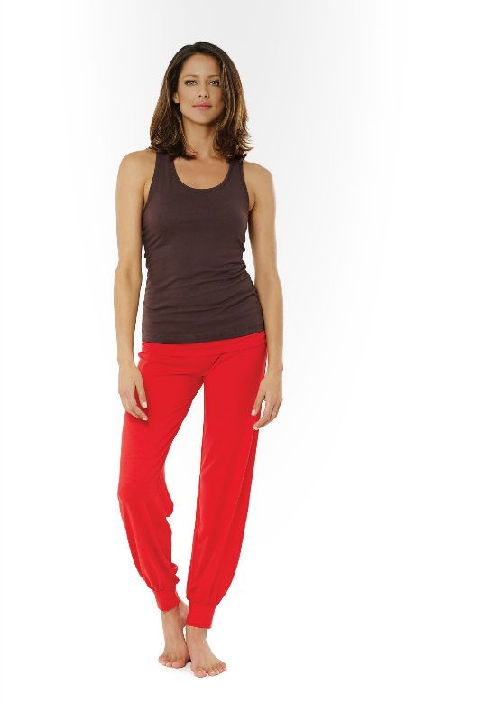 bio yoga kleding van Wellicious