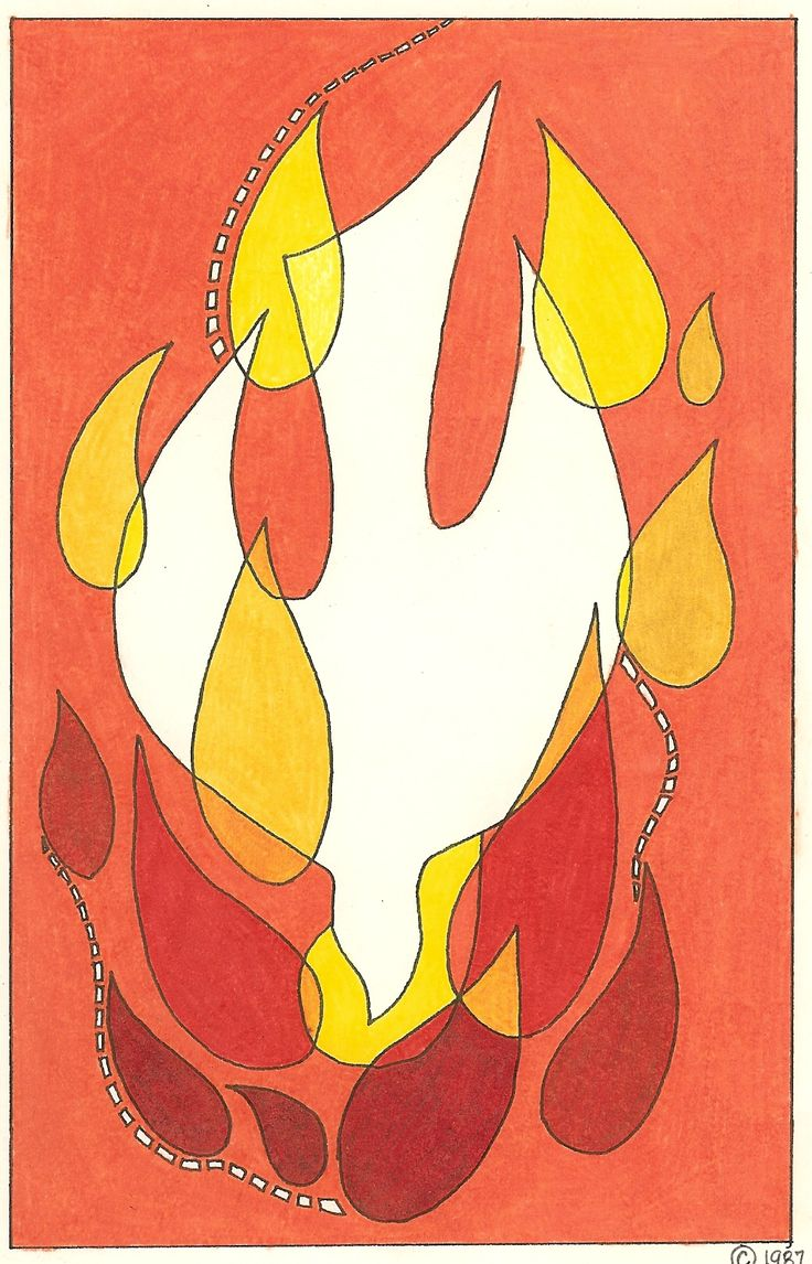 pentecost liturgy church of england