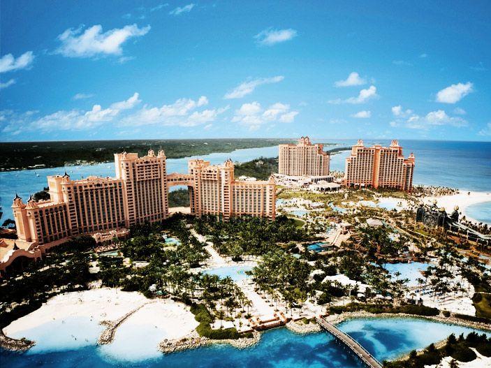 Norwegian Cruise Line Norwegian Sky 3-Night Caribbean ...