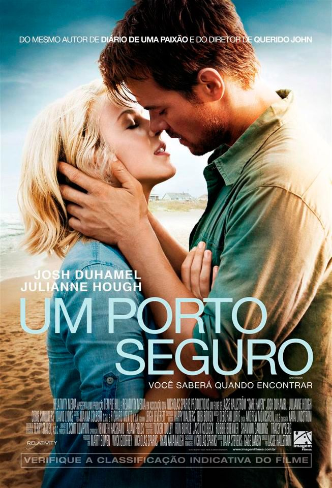 Download - Filme - Um Porto Seguro (2013) Dual Aud...