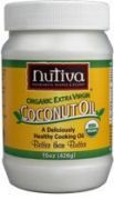 LIVER CLEANSING DIET - Nutiva Organic Extra Virgin Coconut Oil MCT - www.Livers.co