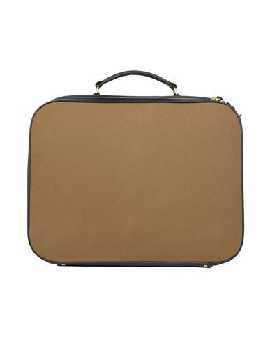 MISMO Luggage. #mismo #bags #shoulder bags #hand bags #canvas #nylon #leather #