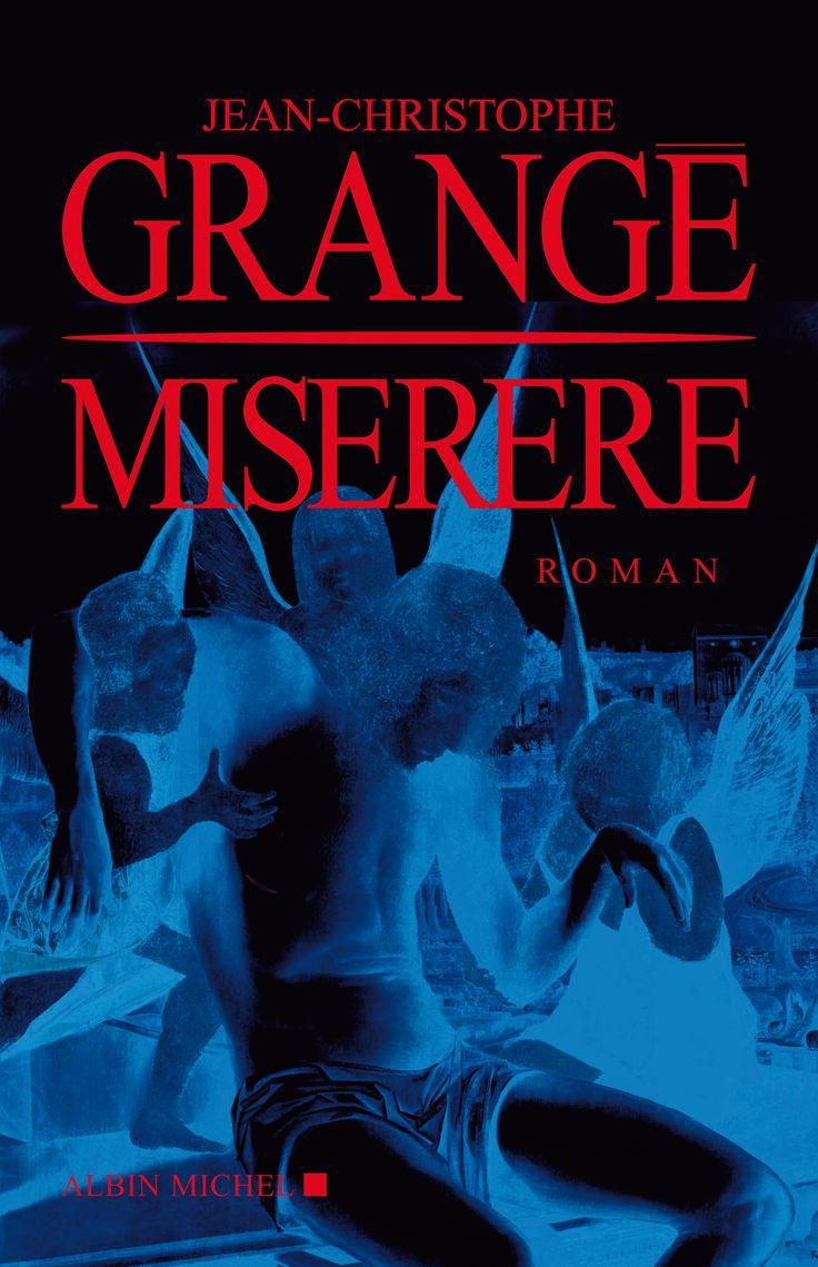 103 best images about livres thriller on pinterest grand - Dernier livre de jean christophe grange ...