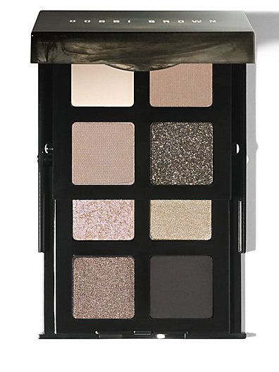 Bobbi Brown Smokey Nudes Eye Shadow Palette