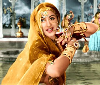 8 Historical Bollywood Films That Illustrate Muslim Culture