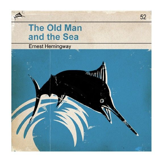 an analysis of metaphors in the old man and the sea by ernest hemingway Literary analysis, ernest hemingway,  in the novels that ernest hemingway writes, he uses metaphors to  - the old man and the sea by ernest hemingway.