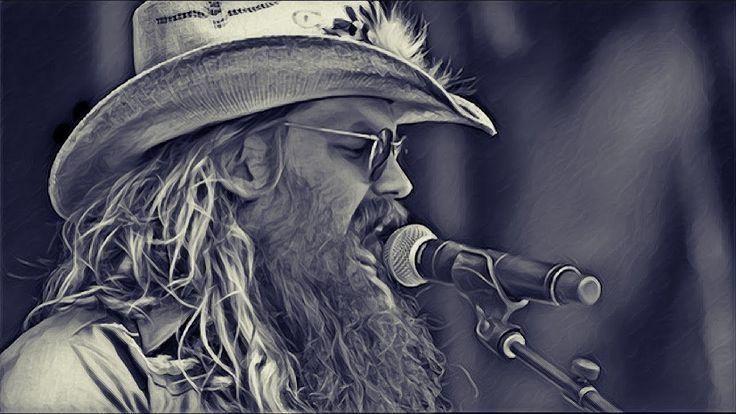 Chris Stapleton  -  Tennessee Whiskey  - YouTube HD