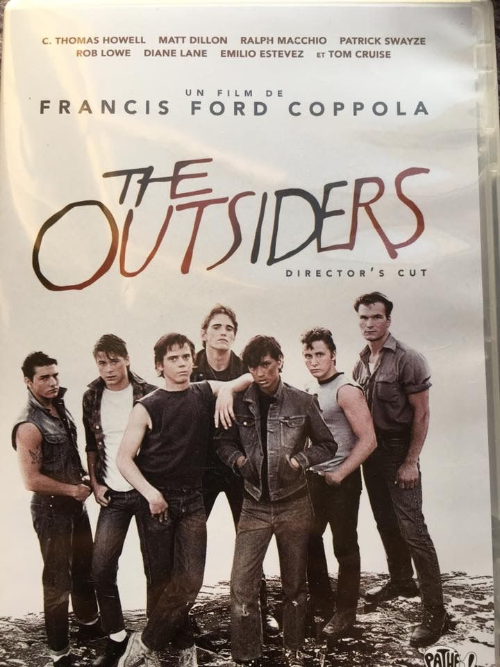 593 best the outsiders images on pinterest the outsiders movie tv the outsiders fandeluxe Images
